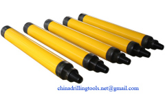 China DTH blast hole drill hammer