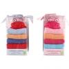 Luvable Friends Bath Toy & 4 Washcloths