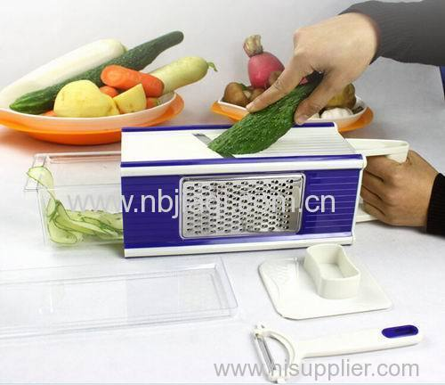 5-IN-1 boxed greater as soon as TV / kitchen slicer/muti greater