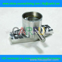 hot sale good quality precision high demand cnc processing parts with rich experience
