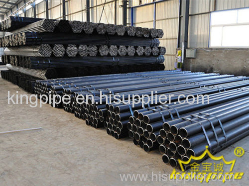 seamless steel pipe ASTM A106