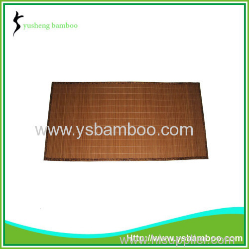 Kitchen Floor Bamboo Mat