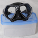 silicone rubber carbon fiber water transfer masks for hunting and fishing