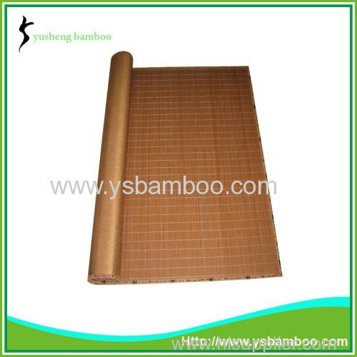 Comfortable China Bamboo Mats