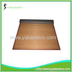 New style Bamboo Floor Mats