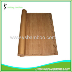 2014 Hot Sale Bamboo Carpet