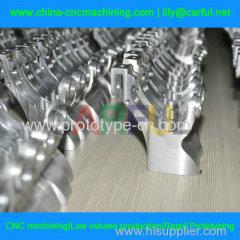 professional custom high precision complex parts CNC machining hardware CNC machining