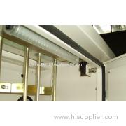 48V DC LED Lamp for outdoor cabinet