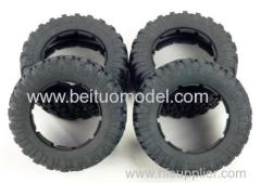 1/5 4wd racing car rubber tyres