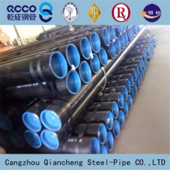 ERW API 5L X60 line pipe petroleum seamless or welded line steel pipe
