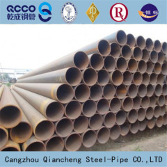 carbon cold rolled seamless steel pipe astm a53