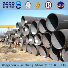 ASTM A106 Carbon Seamless Pipes