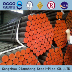 ERW API 5L X42 line pipe petroleum seamless or welded line steel pipe