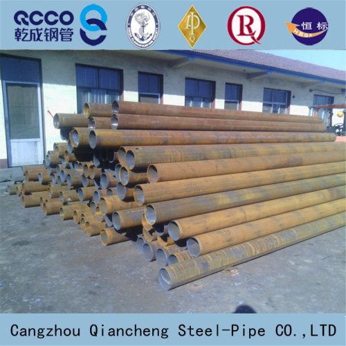 manufacturer ASTM A106 carbon seamless pipe gr.b