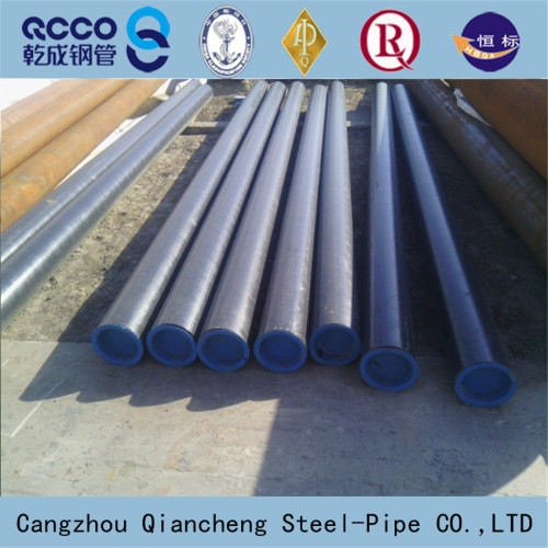 Mechanical Carbon Seamless Pipes and Tubes ASTM A106