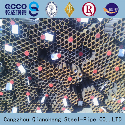 Seamless Carbon Steel Pipe ASTM A106 Gr.B specification