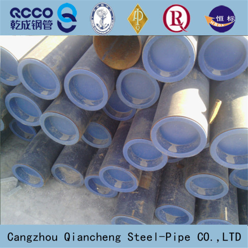 ASTM A106 GRB carbon seamless steel pipe
