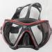 Scuba diving equipment diving mask / liquid silicone diving mask / fashion design of diving mask