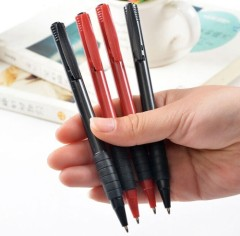 classical plastic ball pen