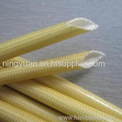 Polyurethane Fiberglass Insulation tube