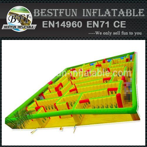 Funny Inflatable Maze Game