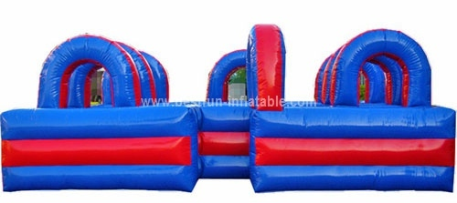 Commercial inflatable maze for sale