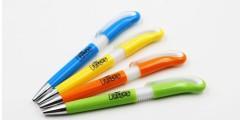 fruit color / high -quality / plastic ball pen
