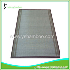 Hot Style Bamboo Carpet