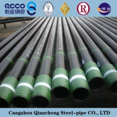 API 5CT Standard Seamless Steel Pipe