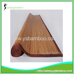 Household cleaning Bamboo Carpet