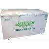 518L Top Open Door Chest Freezer Frozen storage
