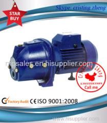 Electric JET Self-priming pump