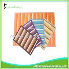 Household waterproof door mats