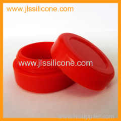 Non stick Silicone wall jax oilcontainer food grade approval