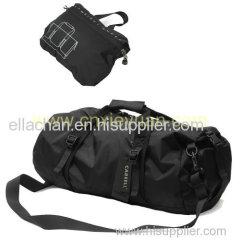 2014 hot sales travel bag foldable bag sport bag duffel bag