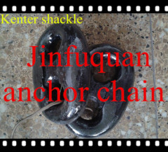 anchor chain accessories kenter shackle