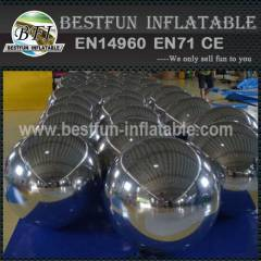 Festivals Inflatable Event Mirror Ball
