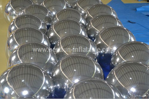 China Wholesale Inflatable Mirror Ball Disco