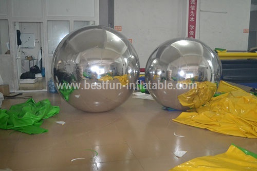 Party Supply Inflatable Mirror Ball