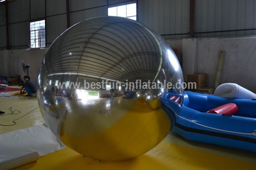 Party supply inflatable mirror ball manufacturers and for Motor for inflatable decoration