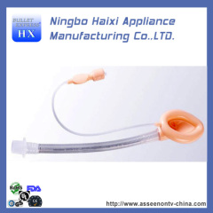Medical consumable laryngeal mask