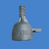 Electrical Insulator Fitting Cap and Pin type Insulator