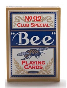 Genuine Bee Casino Playing Cards-China supplier