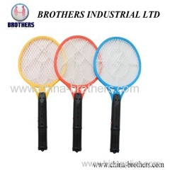 Rechargeble Mosquito Killer Rackets for India Market