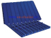 Flat Top900 closed Plastic Modular Conveyor Belt