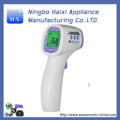 Forehead Body infrared thermometer