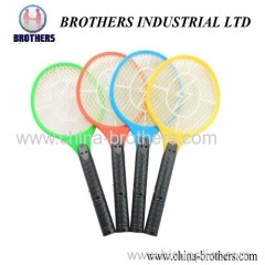 Rechargeble Plastic Mosquito Killer Rackets