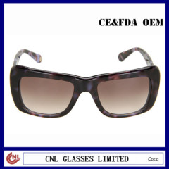 Wholesale Customized Polarized Sunglasses