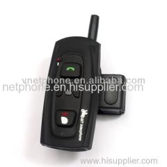 2 riders wireless 1200m bluetooth intercom for instructor