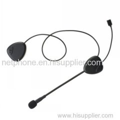 Hotselling Stereo Music wireless motorcycle bluetooth headset